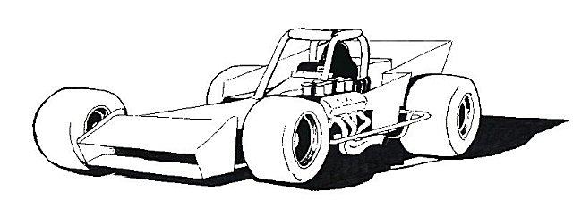 imca stock race cars